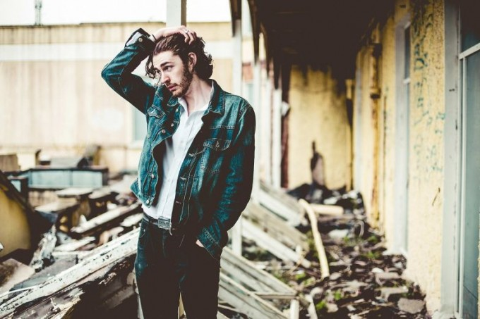MUSIC FOR A FRIDAY: HOZIER
