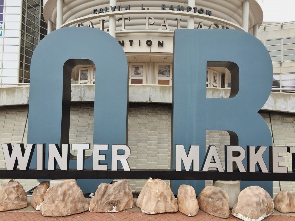 OUTDOOR RETAILER WINTER 2016